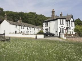 Low Wood Hall Hotel, Eskdale