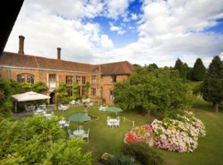 Seckford Hall Hotel & Restaurant Woodbridge