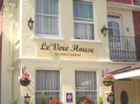 LeVere House, Clacton-on-Sea, Essex