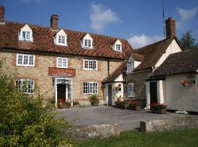 The Coach & Horses Inn, Chislehampton