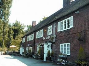 The Kings Lodge Hotel, Kings Langley