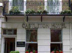Castleton Hotel, London, Greater London
