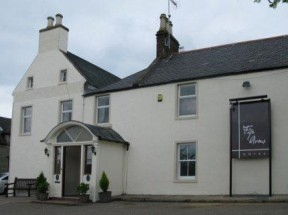 The Fife Arms Hotel Turriff
