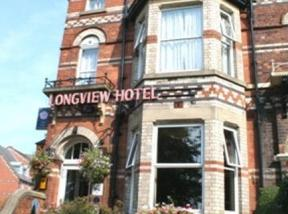 Longview Hotel, Knutsford