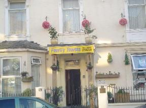Fawlty Towers Great Yarmouth
