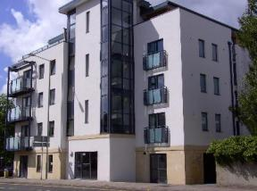 Bliss Serviced Apartments Cheltenham