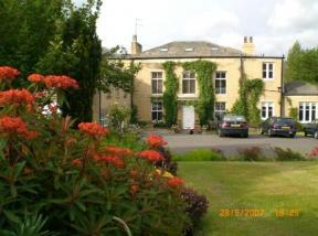 Langley Castle Hotel Newburn