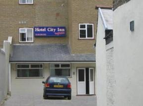 City Inn Express, Hackney, London