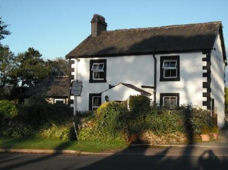 Netherdene Country House Bed & Breakfast, Troutbeck