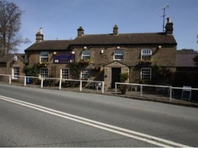 The Plough Inn Baslow