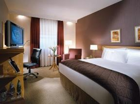 Sheraton Heathrow Hotel - A Starwood Hotel, London