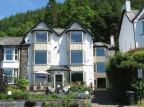 Aberconwy House  Betws-y-Coed