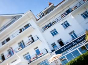 St Brelade's Bay Hotel Les Creux