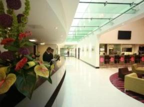 Ramada London Heathrow London
