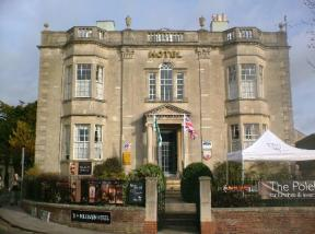 The Polebarn Hotel, Trowbridge