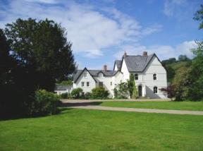 The Forest Country Guest House Kerry