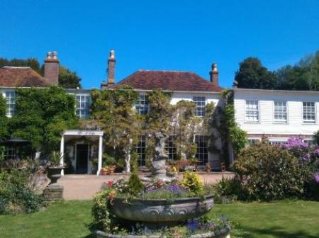 Powdermills Country House Hotel Brighton