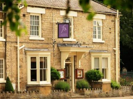 Feversham Arms Hotel & Verbena Spa Helmsley