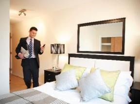 Celestia Luxury Serviced Apartments Maidenhead