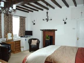 Throapham House Bed & Breakfast Laughton