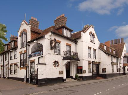 George Hotel Highworth