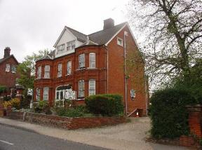 Bridge Guest House Ipswich