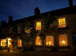The White Lion Inn, Zeal, Wiltshire