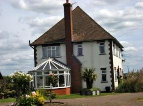 ELMCROFT GUEST HOUSE, Epping, Essex