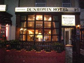 Dunromin Guest House, Blackpool