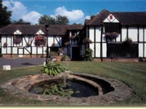 Regency Hotel Gatwick Crawley