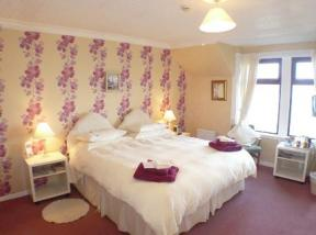 Belvedere Guest House Brodick