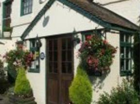 The Crown Country Inn, Munslow, Shropshire