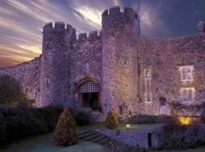 Amberley Castle - Relais & Chateaux Tunbridge Wells