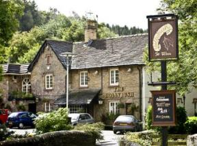 The Hollybush with Rooms, Machen