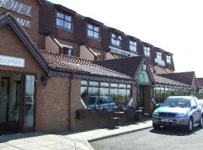 Highfield Hotel West Rainton