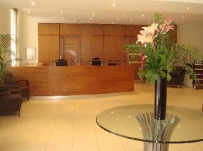 Grand Plaza Serviced Apartments London