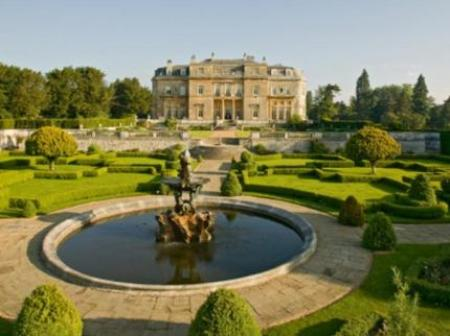 Luton Hoo Hotel Golf And Spa Newton Longville