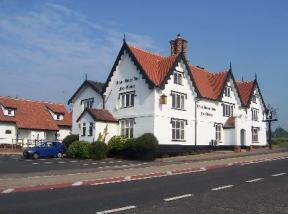 The White Horse Inn Thornham