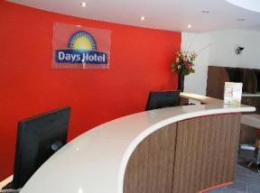 Days Hotel Hounslow London