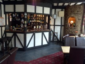 The Swan Hotel, Wotton-under-Edge