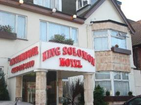 King Solomon Ltd London