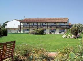 Corton Coastal Resort, Corton, Suffolk