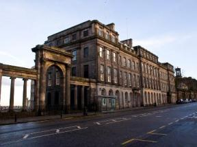 Apex Waterloo Place Hotel **New Opening** Edinburgh