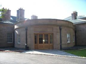 Doxford Hall Hotel and Spa Alnwick