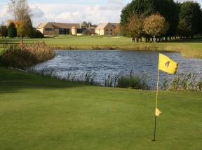 Bicester Country Club Chesterton