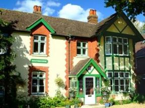 Southbourne Guest House, London