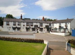 String of Horses Inn, How, Cumbria