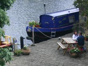 house Boat Hotels Ltd Sheffield