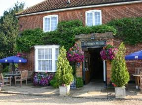Bedford Arms Hotel, Chenies