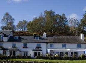 The Inn At Inverbeg Rowardennan